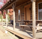 New Cabin Photo 2